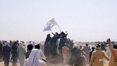 আফগানিস্তানের দক্ষিণ-পশ্চিমাঞ্চলীয় প্রদেশ নিমরোজের রাজধানী জারাঞ্জ দখল করেছে তালেবান